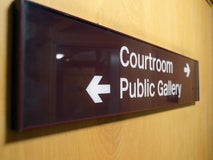 Non-party access to Court Documents