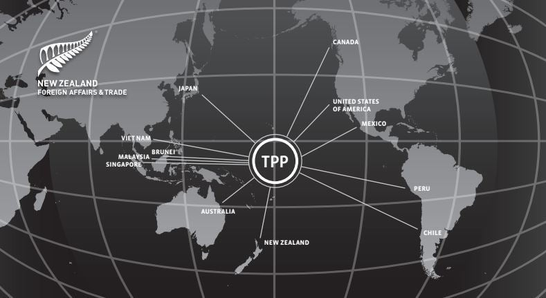 Trans Pacific Partnership Agreement Negotiation Concluded