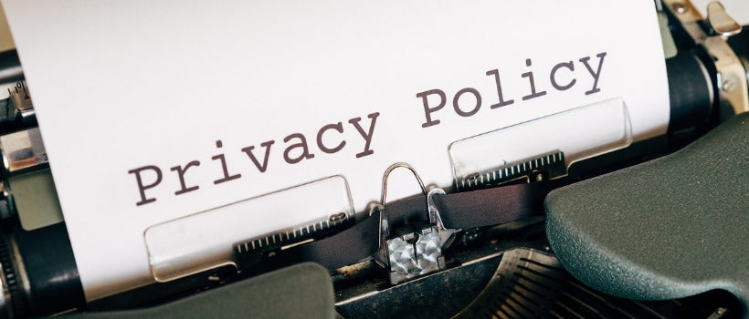 Privacy Act 2020 - A whistle stop tour