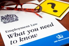 Employment law changes - what you need to know