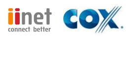 A tale of two courts, two countries and two ISPs: iiNet and Cox