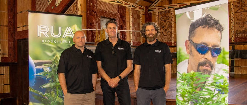 Rua Bioscience Limited - IPO and listing on the NZX Main Board