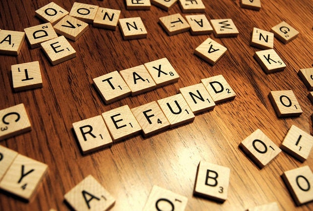 New tax rules provide opportunity for R & D cash-back