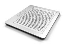 eBooks and new business models (updated)