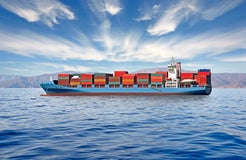 Shipping - Commerce Act to be applicable to international shipping