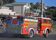 Insurance – Funding of Fire Services