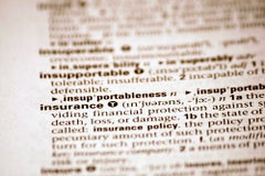 Section 9 Law Reform Act 1936 – Charges over Insurance Money