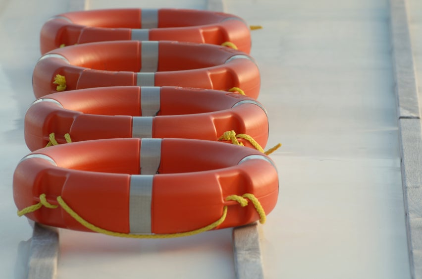 Maritime Operators Safety System Rules Signed Off